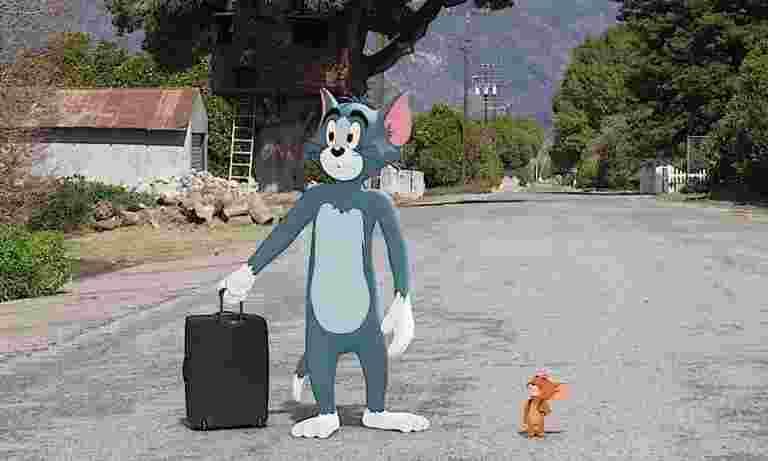 Film Tom and Jerry Terbaru yang Akan Tayang di 2021