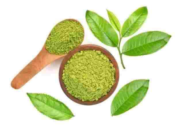 cara mengatasi teh hijau