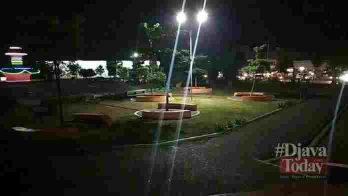Kawasan Alun-alun Ciamis