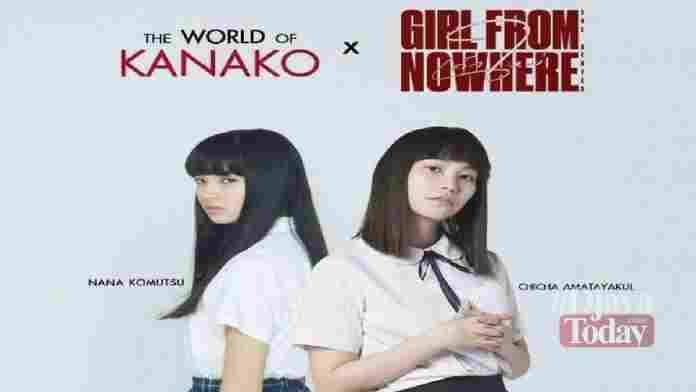 Serial Drama Thailand