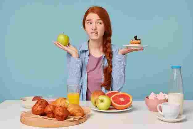 Tips Mudah Mengurangi Kalori