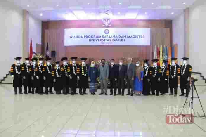 Universitas Galuh Kabupaten Ciamis