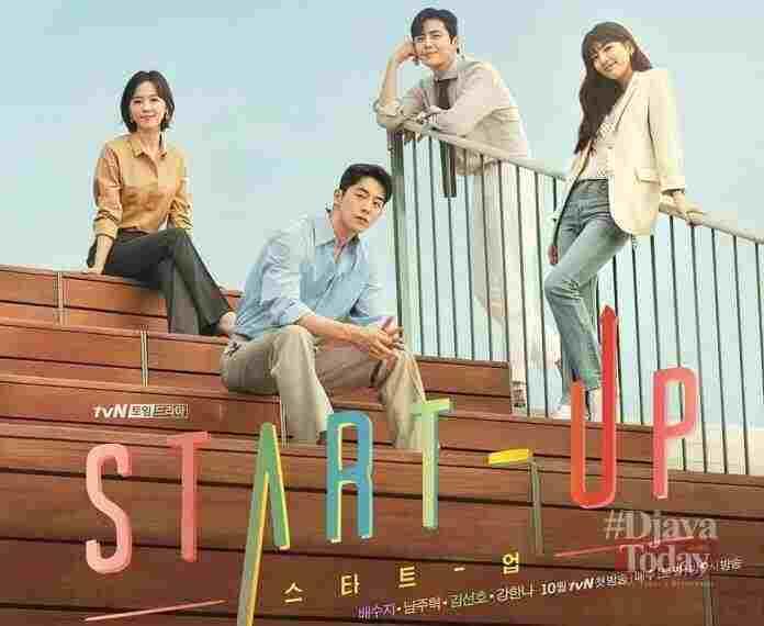 Drama Korea Bertema Finansial