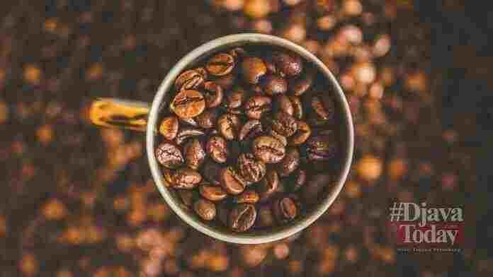 Dampak terlalu banyak minum kopi