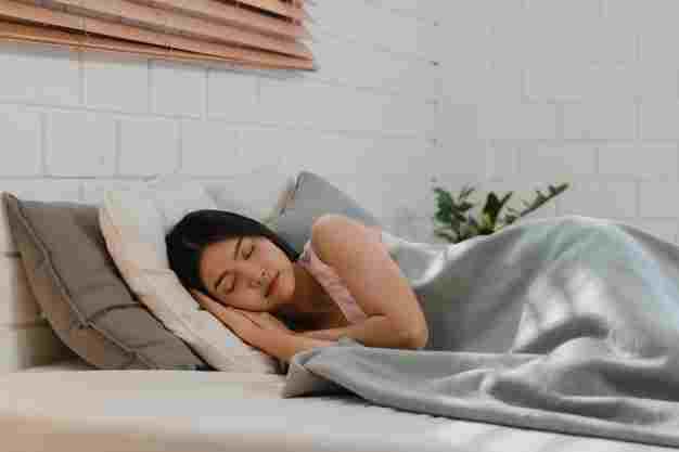 Bahaya tidur di sore hari