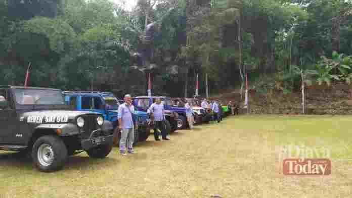 Galuh Jeep Adventure