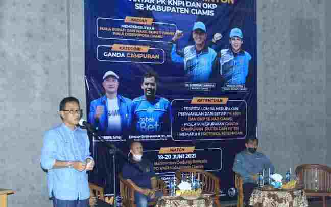 KNPI Ciamis