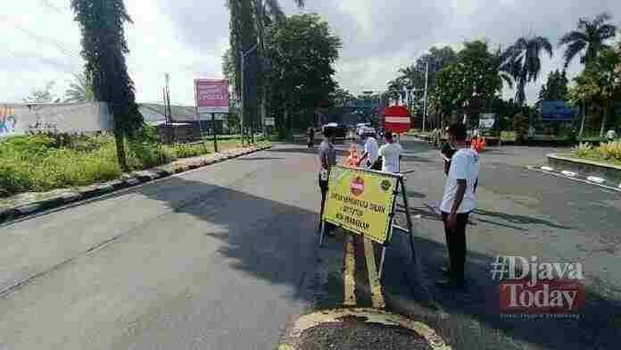 Jalan Lingkar Selatan Ciamis