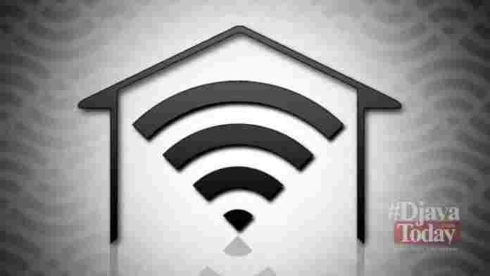 Penyebab wifi rumah lemot