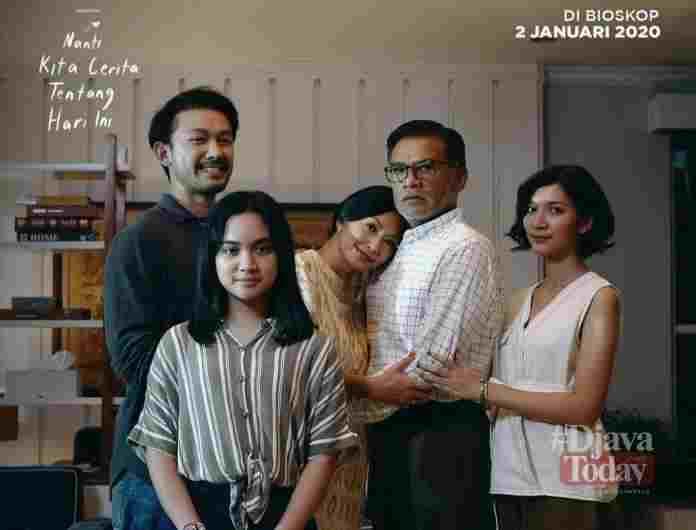 Rekomendasi film keluarga