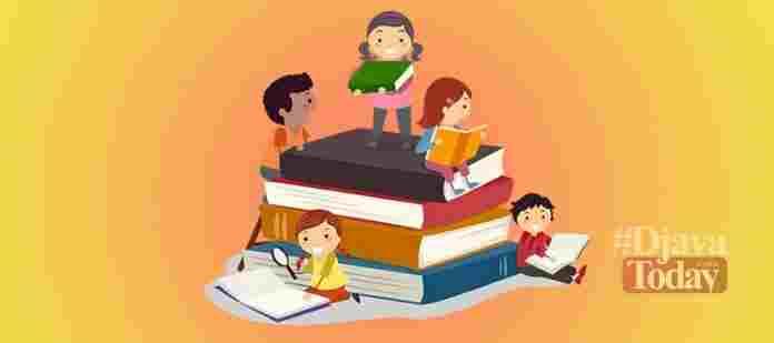 Cara fokus belajar