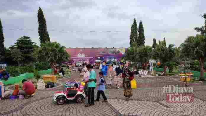 Pelonggaran PPKM level 3
