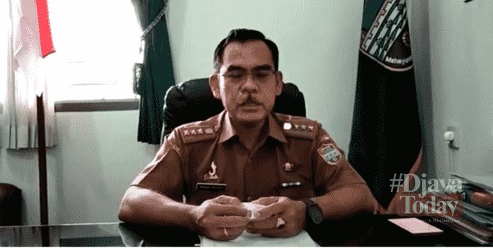 Kepala Kesbangpol Ciamis Wawan Ruhiyat mengatakan Bantuan Anggaran untuk Parpol di Ciamis tidak terpengaruh Refokusing