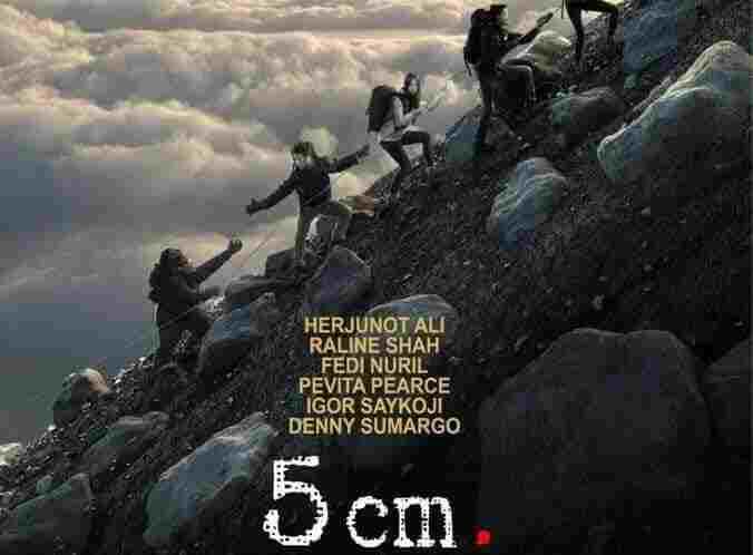 Film tentang pendakian gunung