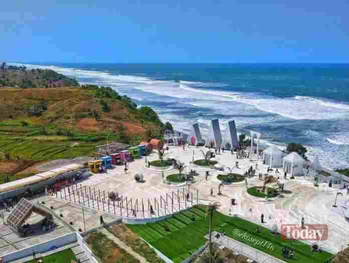 Karang Potong Ocean View