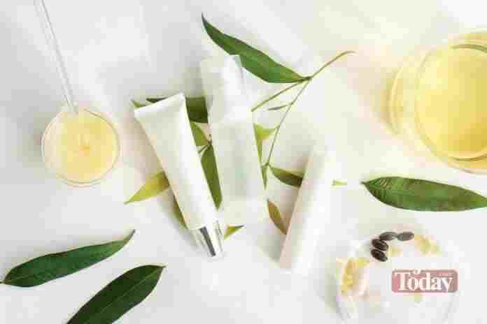 antioksidan dalam skincare