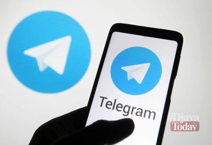 keunggulan aplikasi telegram